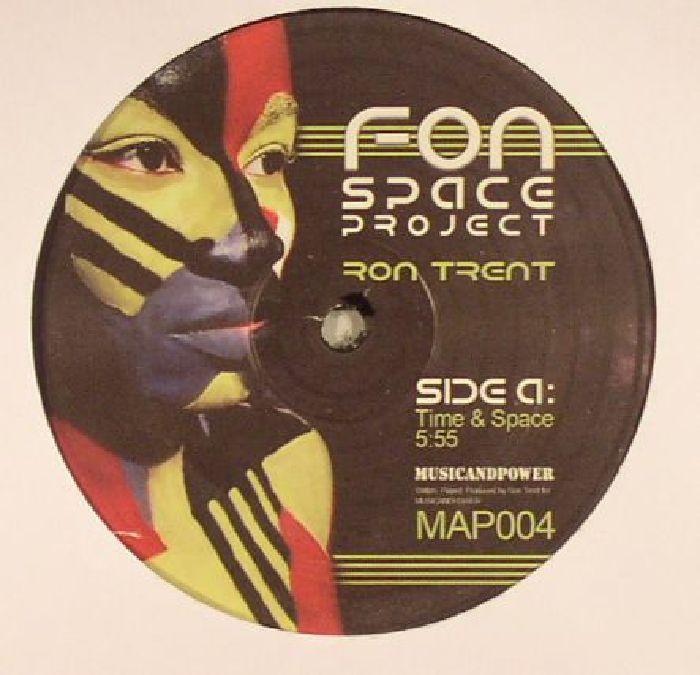 Fon Space Project