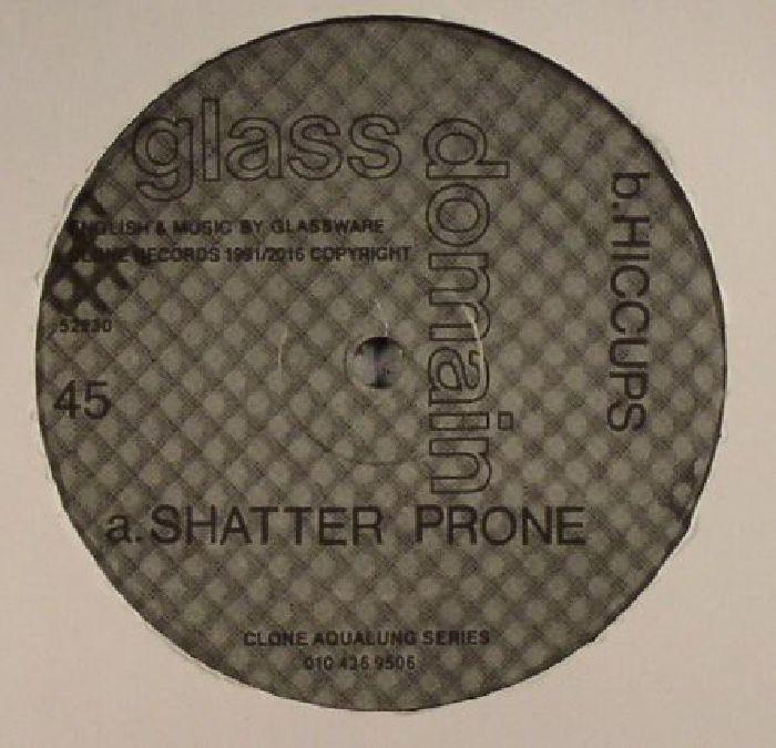 Glass Domain (reissue)