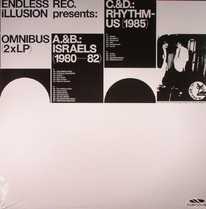 Israels/Rhythmus (1980 1985)