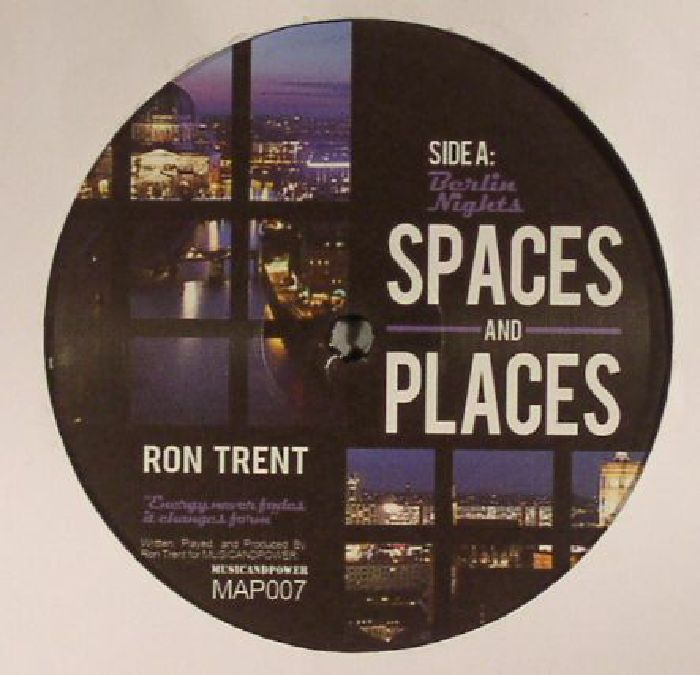 Spaces and Places Part 3