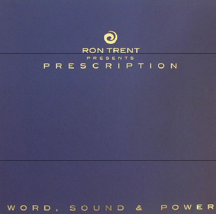 Prescription: Word Sound and Power
