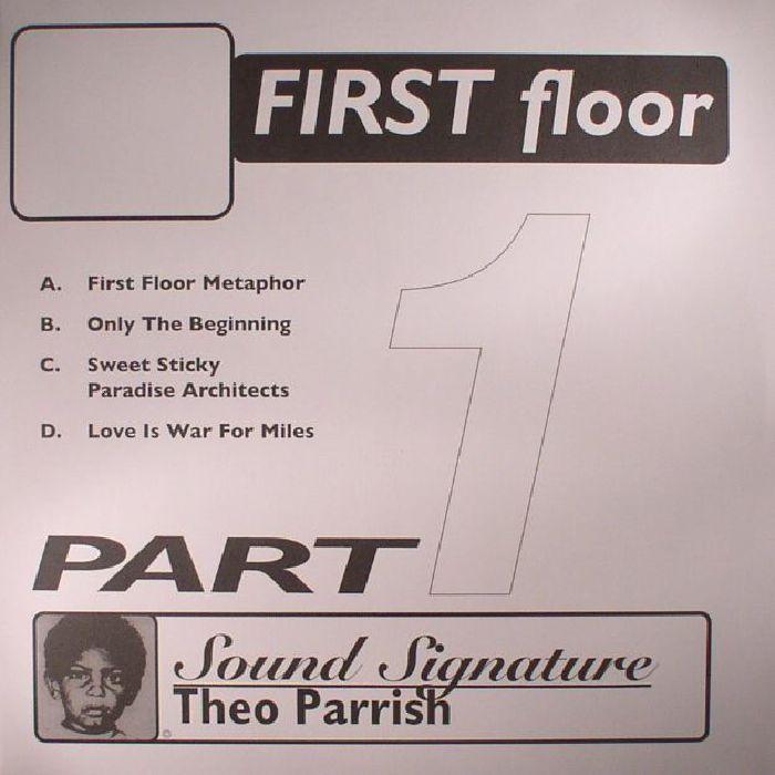First Floor Part 1 (reissue)