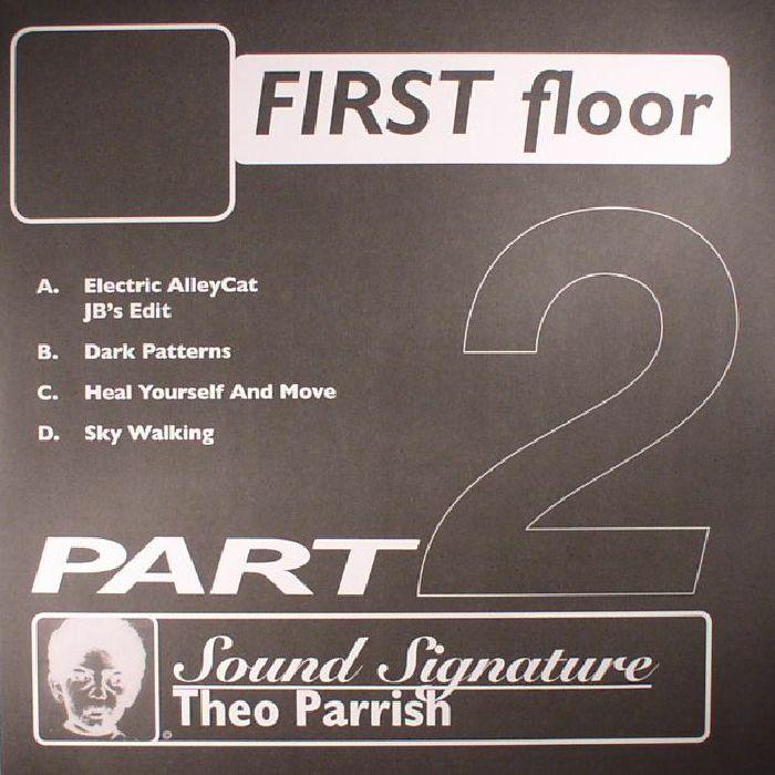 First Floor Part 2 (reissue)