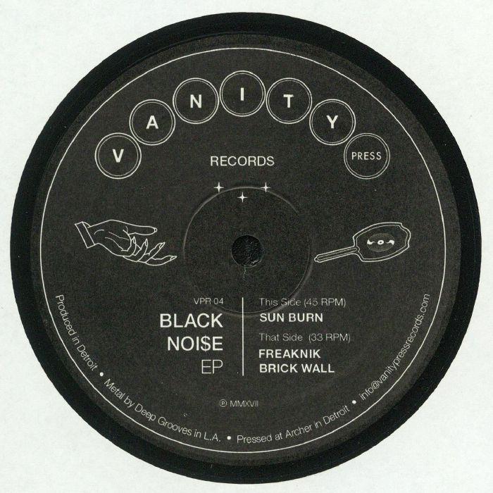 Black Noise EP