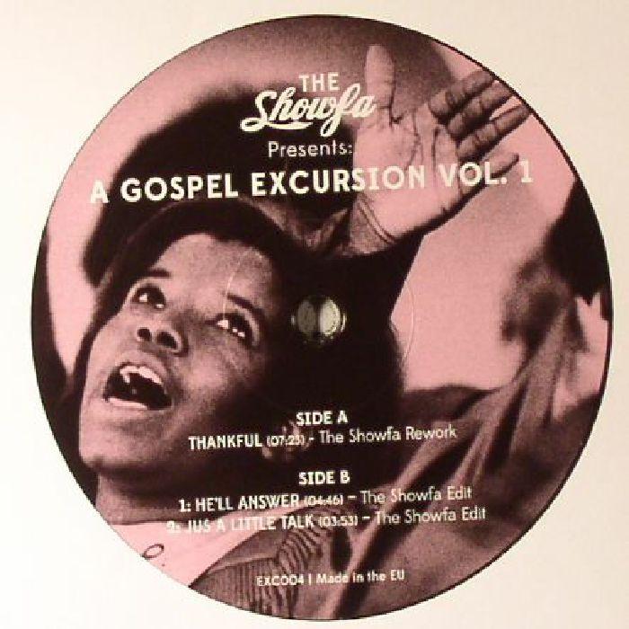 A Gospel Excursion Vol 1