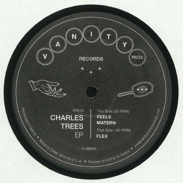 Charles Trees EP