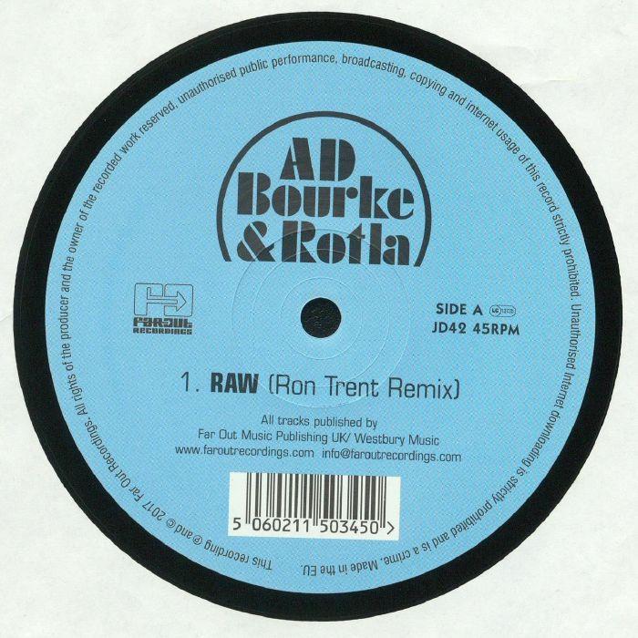 Raw (Ron Trent Remix)