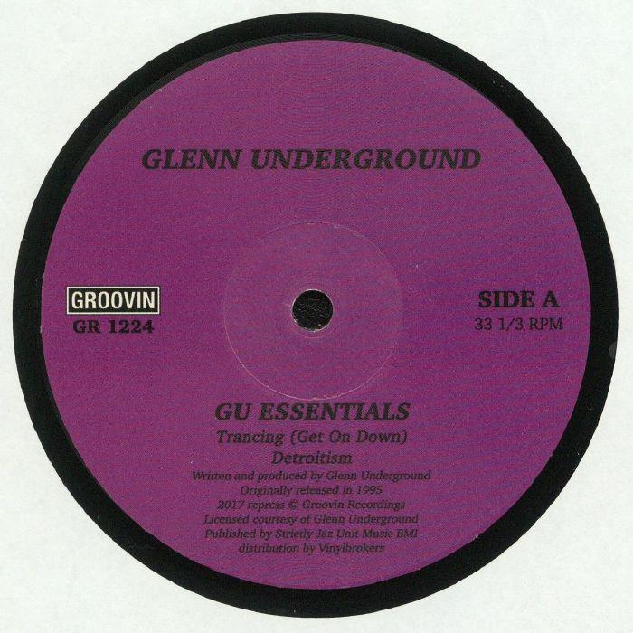 GU Essentials