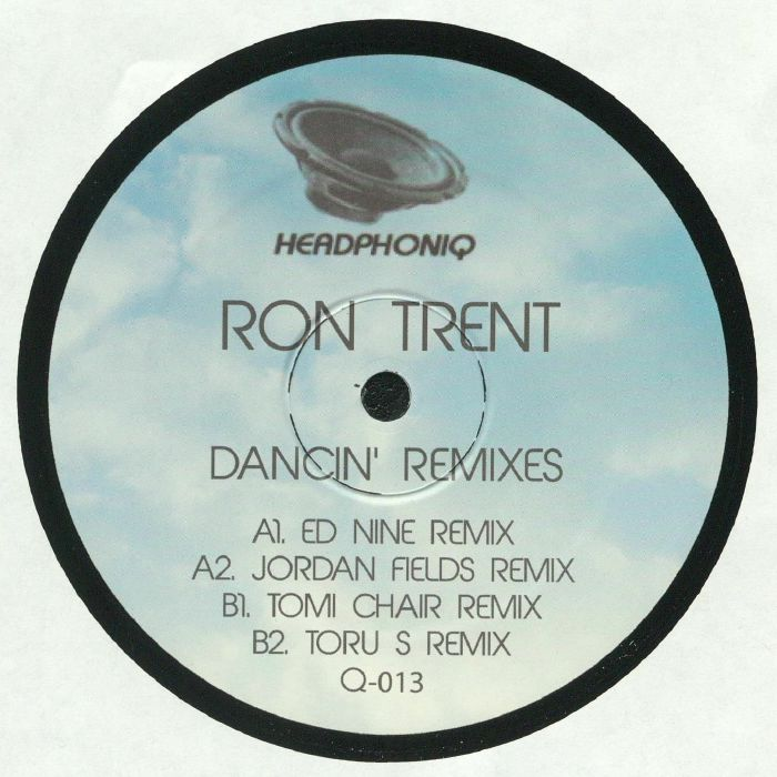 Dancin Remixes