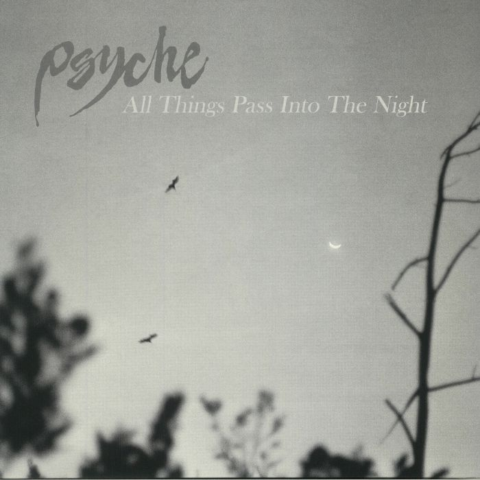 All Things Pass Into The Night (reissue)