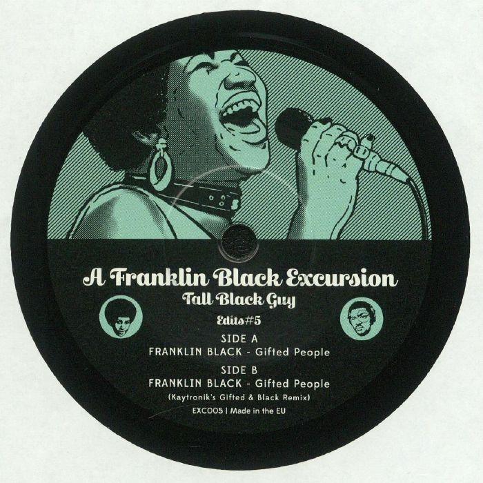 A Franklin Black Excursion