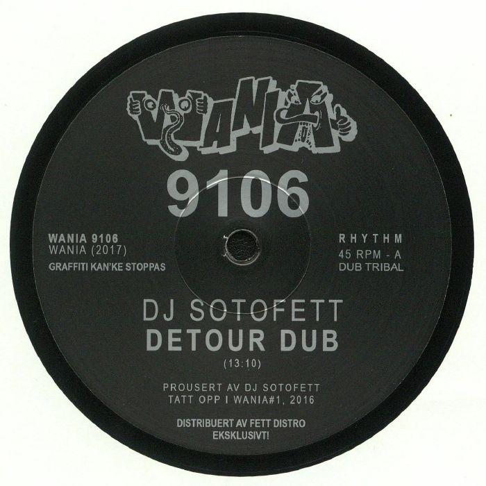 Detour Dub