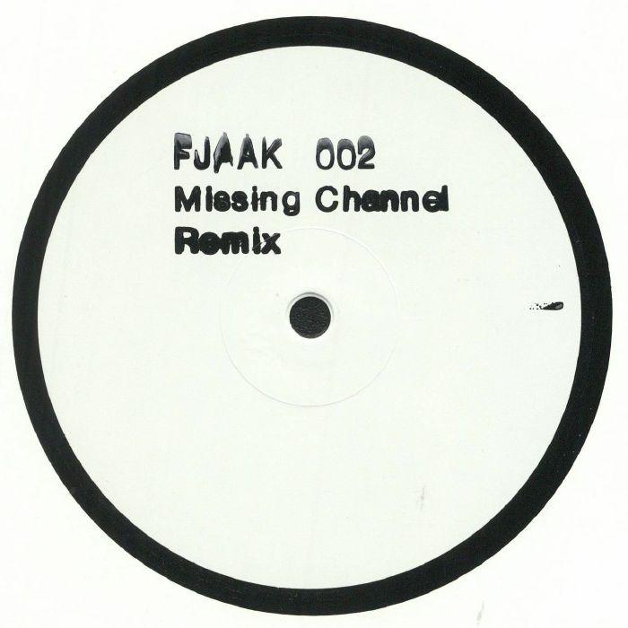 FJAAK 002