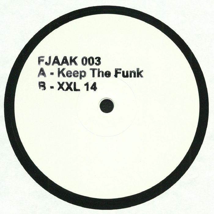 FJAAK 003