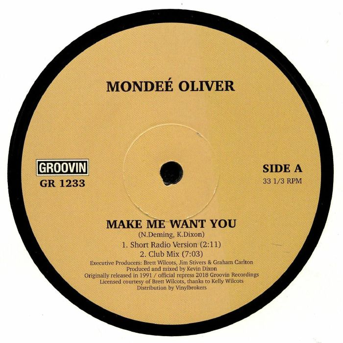 Make Me Want You