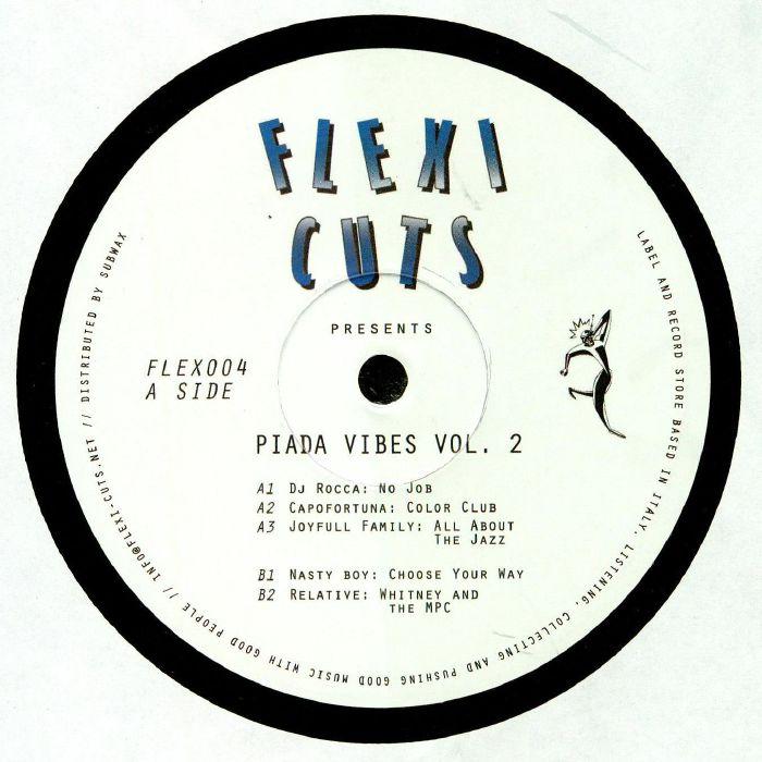 Piada Vibes Vol 2
