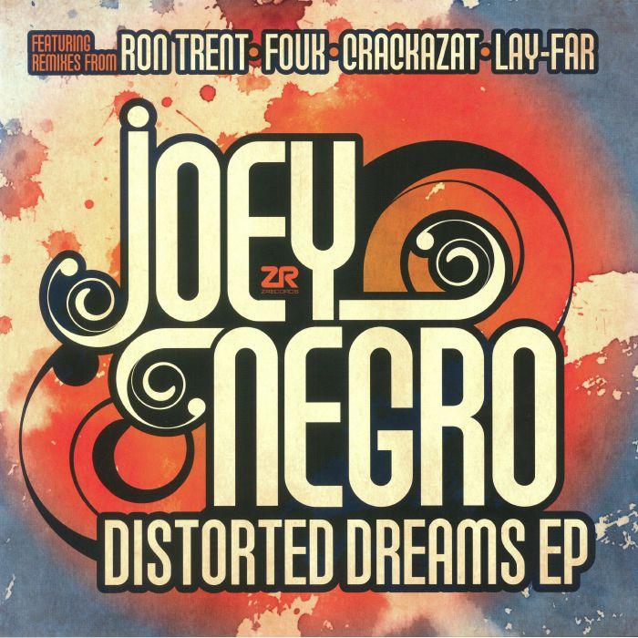 Distorted Dreams EP