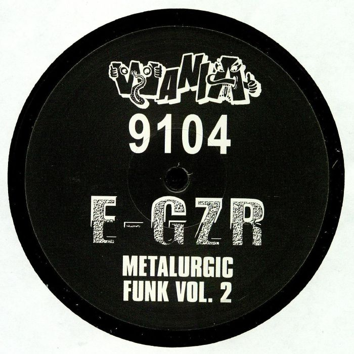 Metalurgic Funk Vol 2