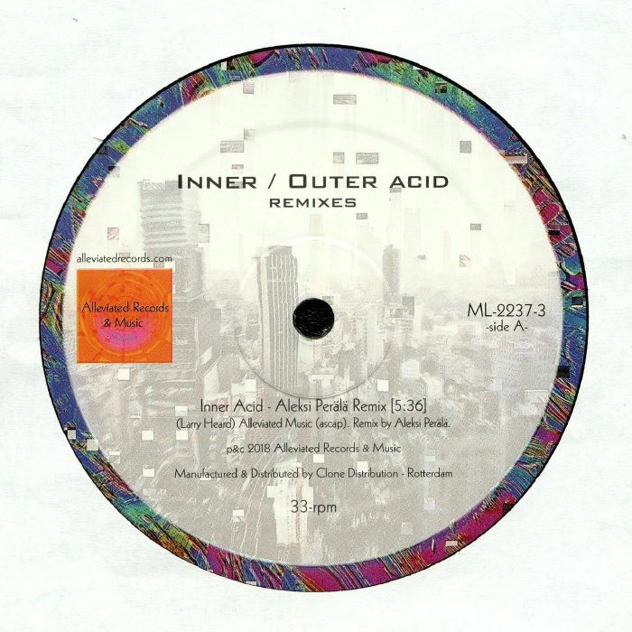 Inner/Outer Acid (Aleksi Perala remixes)