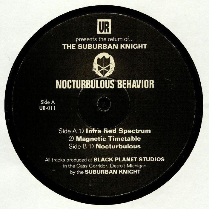 Nocturbulous Behaviour