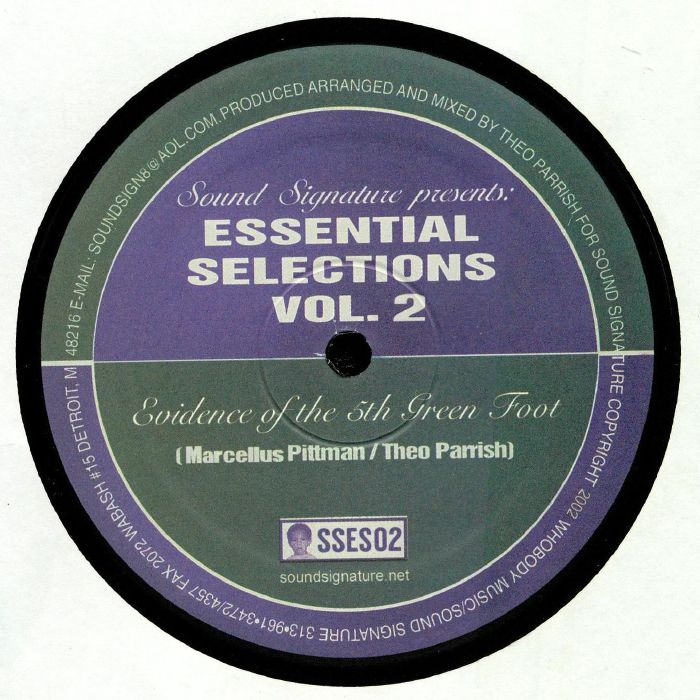 Essential Selections Volume 2