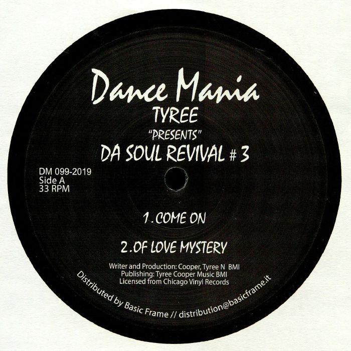 Da Soul Revival  3