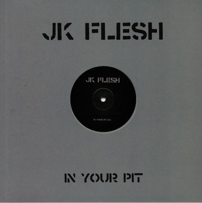 In Your Pit EP
