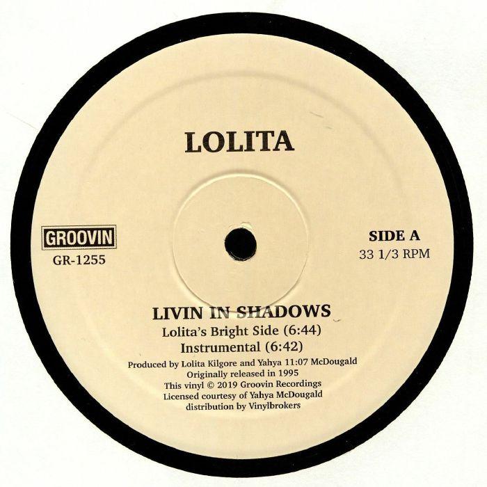 Livin In Shadows