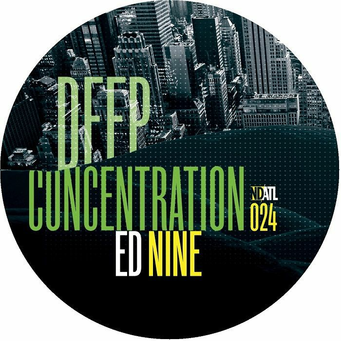 Deep Concentration EP