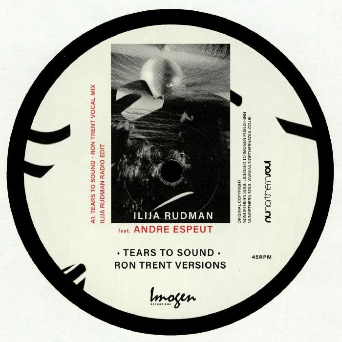 Tears To Sound (Ron Trent Mix)