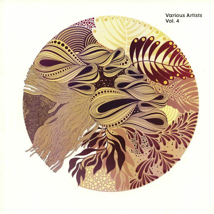Various Artists Vol 4