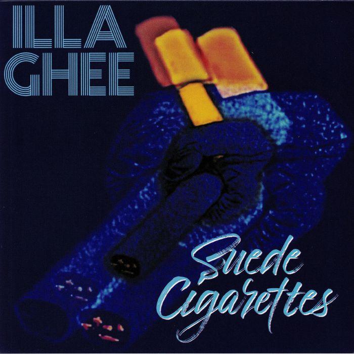 Suede Cigarettes