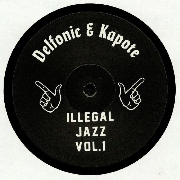 Illegal Jazz Vol 1