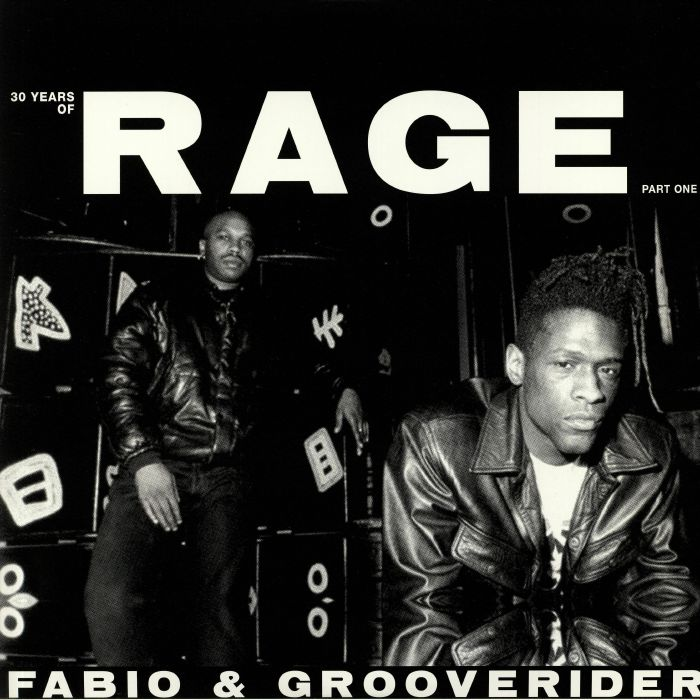 30 Years of Rage Part 1