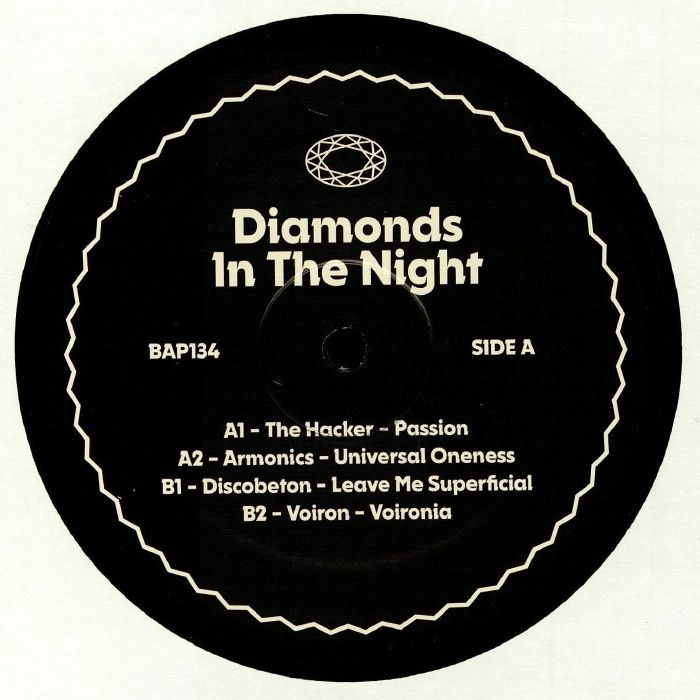 Diamonds In The Night