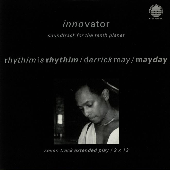 Innovator: Soundtrack For The Tenth Planet