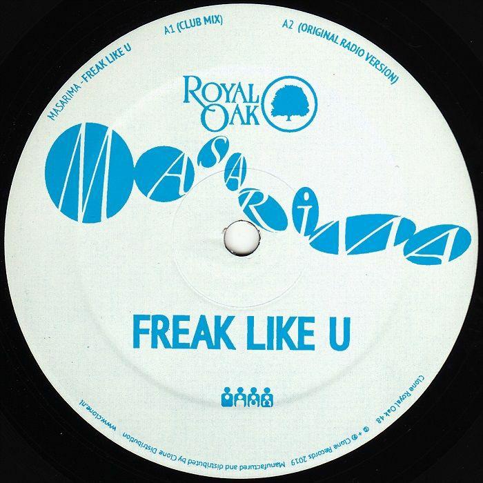 Freak Like U