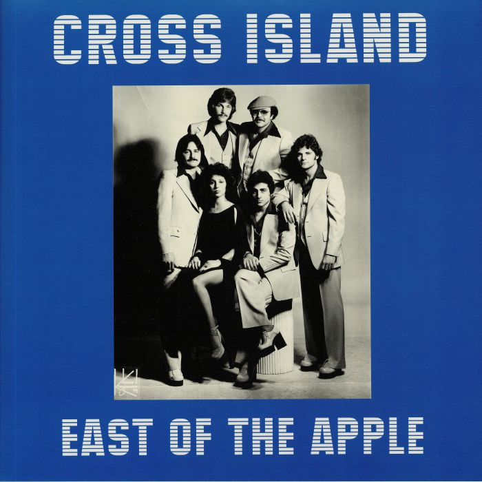 East Of The Apple