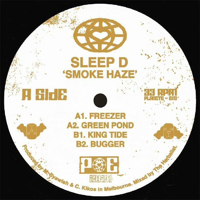 Smoke Haze