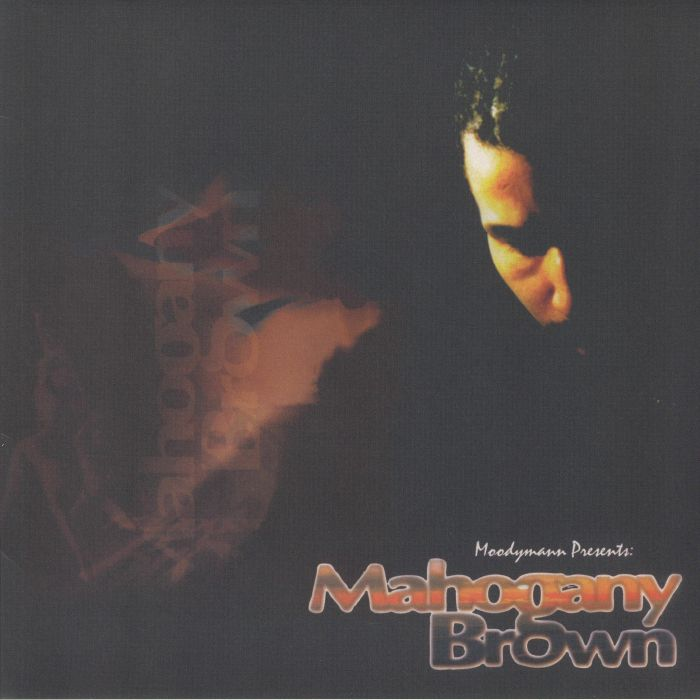 Mahogany Brown