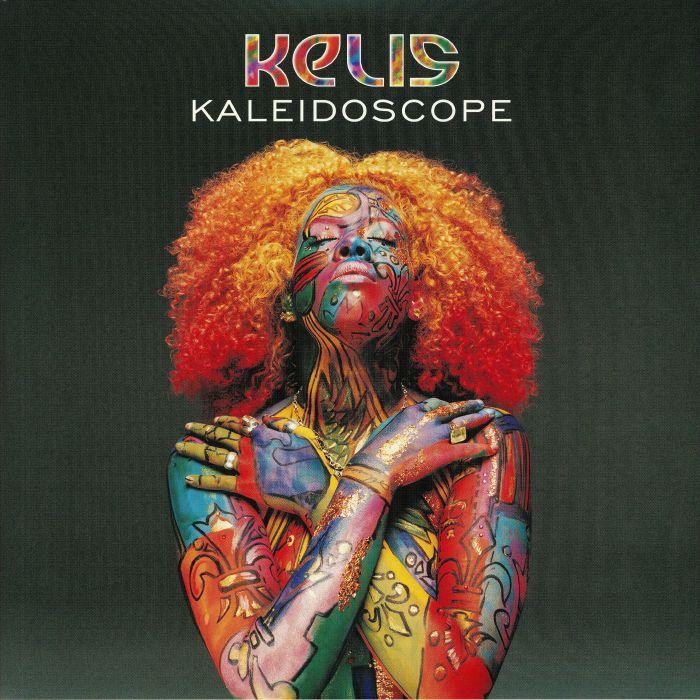 Kaleidoscope (20th Anniversary Edition)