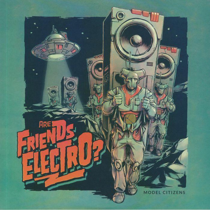 Are Friends Electro