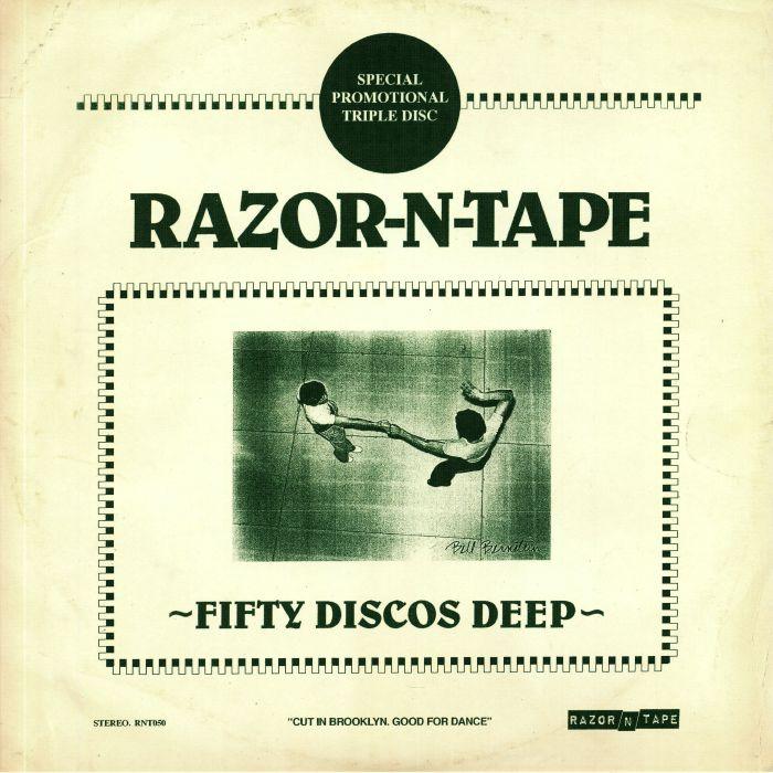 Fifty Discos Deep
