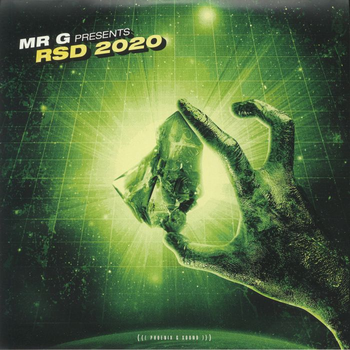 RSD 2020 (Record Store Day 2020)