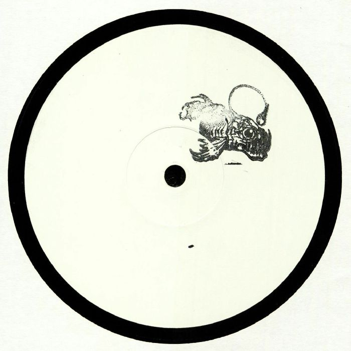 Acid Monkfish EP