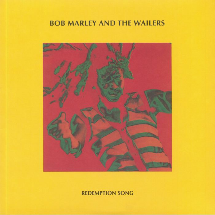 Redemption Song (40th Anniversary Edition) (Record Store Day 2020)