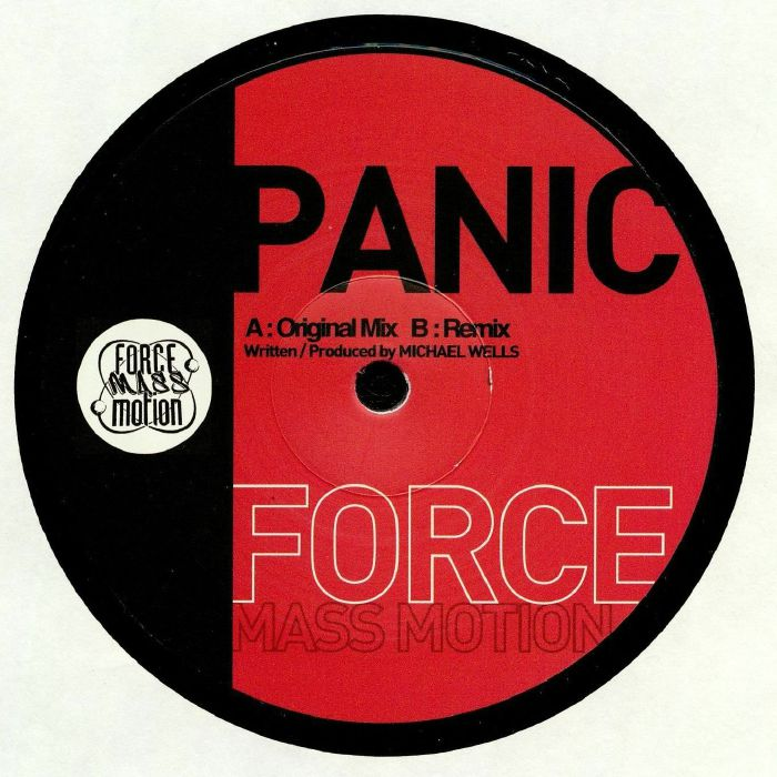 Panic (remixes)
