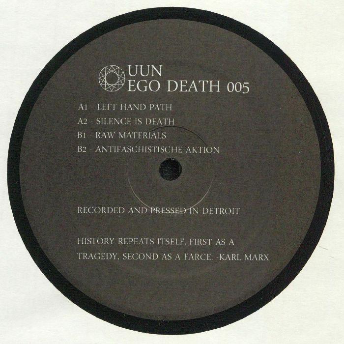 Ego Death 005