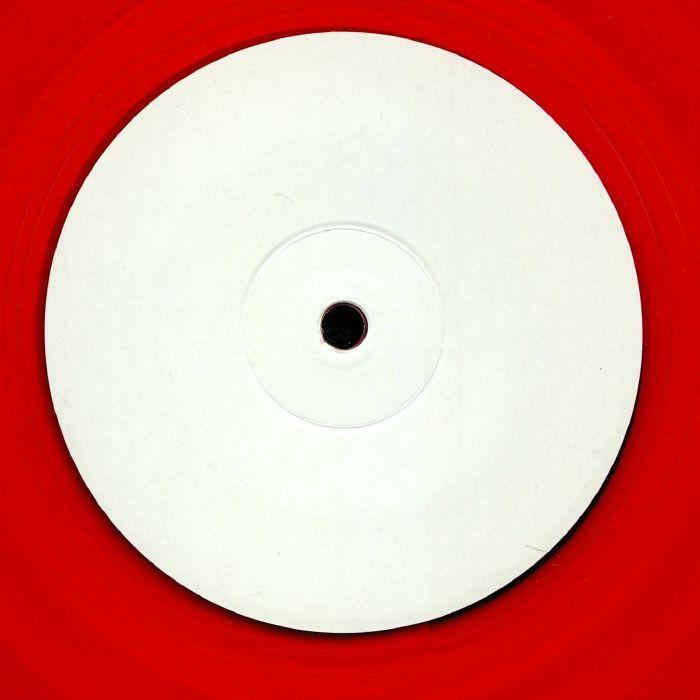 Secret Rave 005: Red