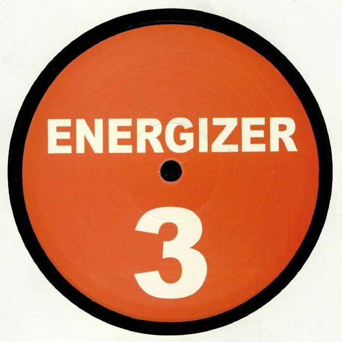 Energizer Vol 3